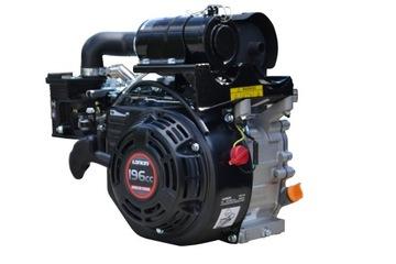 Loncin 168F-2H motor pre 196 cm vibračné nohy