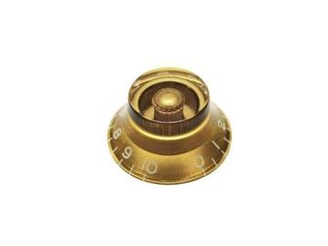 Boston KG-160 Bell Knob Potenciometer gombík