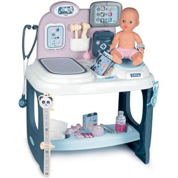 Opatrovateľská súprava Smoby Medical Kit + bábika
