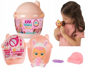 TOYS CRY BABIES MAGIC TEARS Crying Doll House
