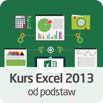 Kurz MS Excel 2013 - základy - automatický 24/7