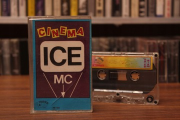 MC ICE MC - Kino