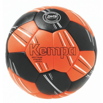 Spectrum Synergy Primo R.0 Handball Ball