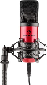 MIC-900RD kapacitný mikrofón