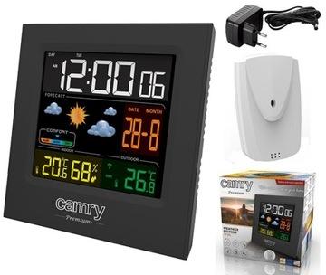 Meteorologická stanica Bezdrôtový Hygrometer