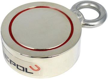 Držiak 200 kg neodymový magnet N52