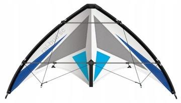 Acrobatický kite Flash 170cx 170x82cm RainBud