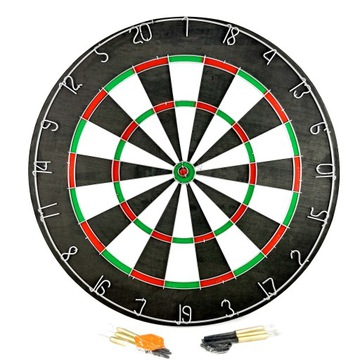 Dart štít Aille Darts To Game Darts hra