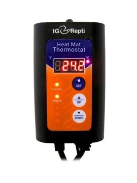 Digitálny termostat [igeptep]