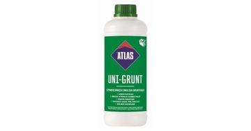 ATLAS UNI-GRUNT rýchlo schnúci emulzný základ 1L