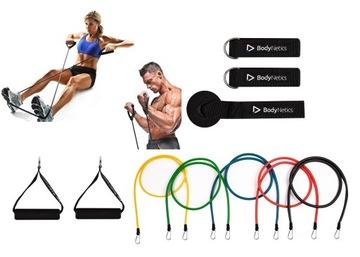 Expanders Training Gum CrossFit Fyzioterapia