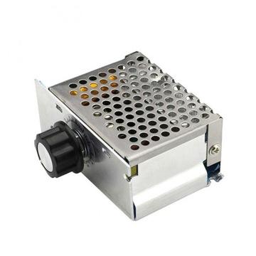 4000 W 230V Motorový regulátor motora
