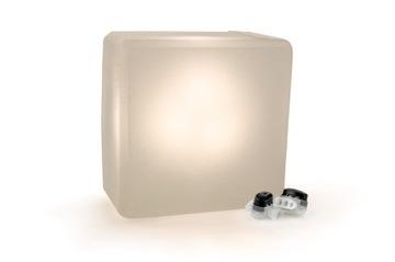 Dlažobné svietidlo Nostalit 12 BD 12V LED