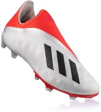 Športová obuv Športové zástrčky Lanka X LL Adidas