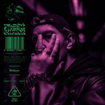 GUZIOR - CD MOLD / VLEPKI SPACU / COKON / OSKAR83