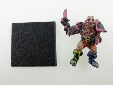 Blood Bowl 2nd Edition Ogre Star Player