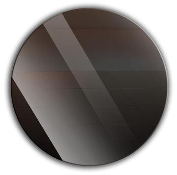 Zrkadlový kruh Round Fi 50cm LED podsvietenie