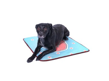 Lôžko pre psov peny CAT 73x61,5cm