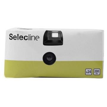 Jednorazová kamera Selecline 24 Fotografie Najlacnejšie!