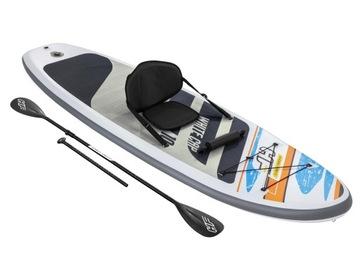SUP Board VYSTAVTE SI HYDRO-FORCE Surfing Bestway