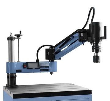 Závitové rameno CNC M5-M48 niť
