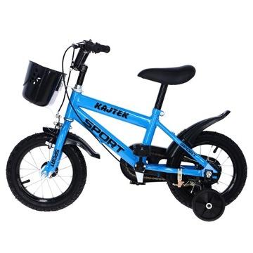 Detský bicykel Kajtek BMX 16