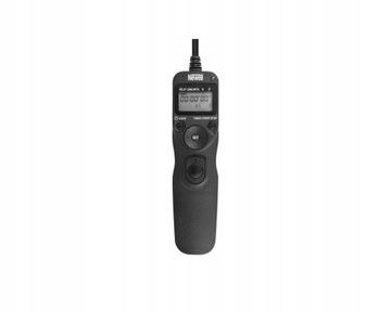 Diaľkové ovládanie pre PENTAX K-50 K100D K110D