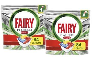 Rozprávkové kapsuly pre platinové umývačky riadu plus 168 položiek