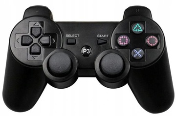 Pad na PS3 PlayStation 3 BLUETOOTH BT radič