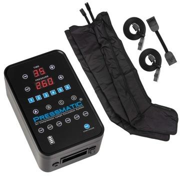 PM-6000M PM-6000M Mobilné lymfatické drenáž