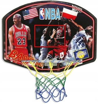 Blackboard RIM Basketbal Basket Kôš