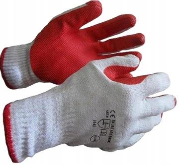 Pracovné rukavice! Veľmi odolný !!!
