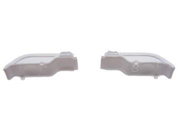 Crystal LR tlačidlá pre PSP 2000/3000