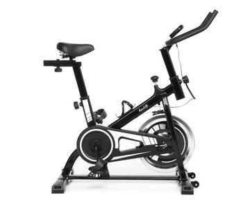 Bicykel Stacionárny tréningový bicykel