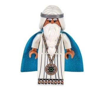LEGO The Movie NOVÁ figúrka Vitruvius (Vitruvius)