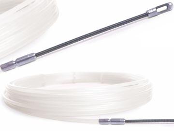Káblový diaľkový ovládač Nylonový kábel 30m GER