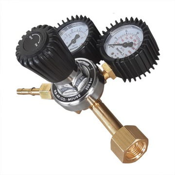 CO2 / ARGON Reductor Mini 200BAR MIGOMAT SHERMAN