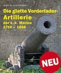 Die Glatte Vorderlader-Artillerie