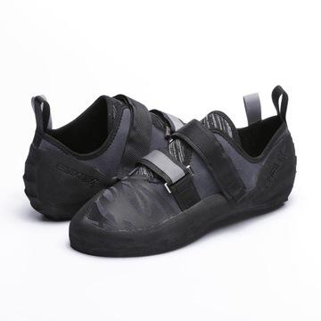 Climbx Rave X-Grey lezecká obuv (veľkosť 44