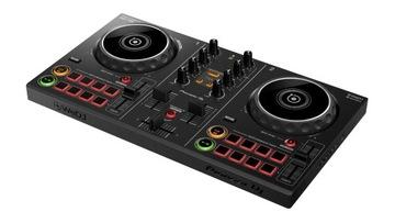 MIXER MIXER DJ PIONEER DDJ-200 BLUETOOTH