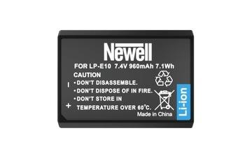 Batéria batérie pre Canon EOS 2000D EOS 4000D