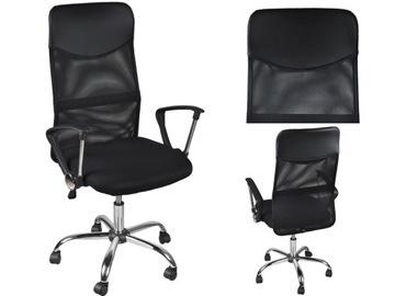 Otočná kancelárska stolička.Mikroskopická stolná stolička