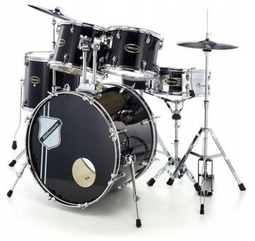 Akustická bubon Millenium MX222BX Set
