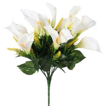 KYTICA 16 KALIA umelé kvety KVET KALIA KALIE