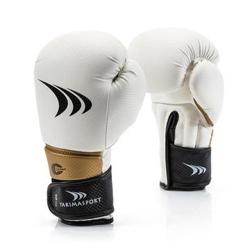 Boxerské rukavice Tréning lev 10 oz