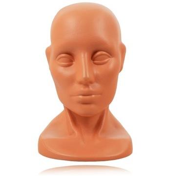 Manekin Head Dámske / Pánske plastové čiapky