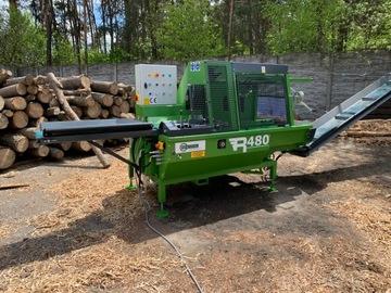 Pijan R-480 15 kW 25 Ton Nový lízing