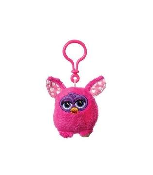 Prívesok prívesok Pink Furby