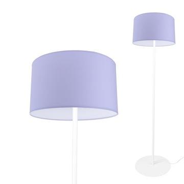 Detská stojaca lampa s LED tienidlami