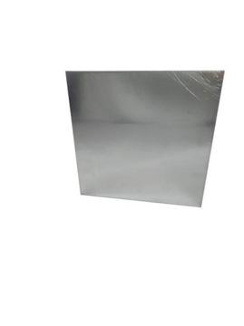 Hliníkový plech hladký 3mm 500x1000mm